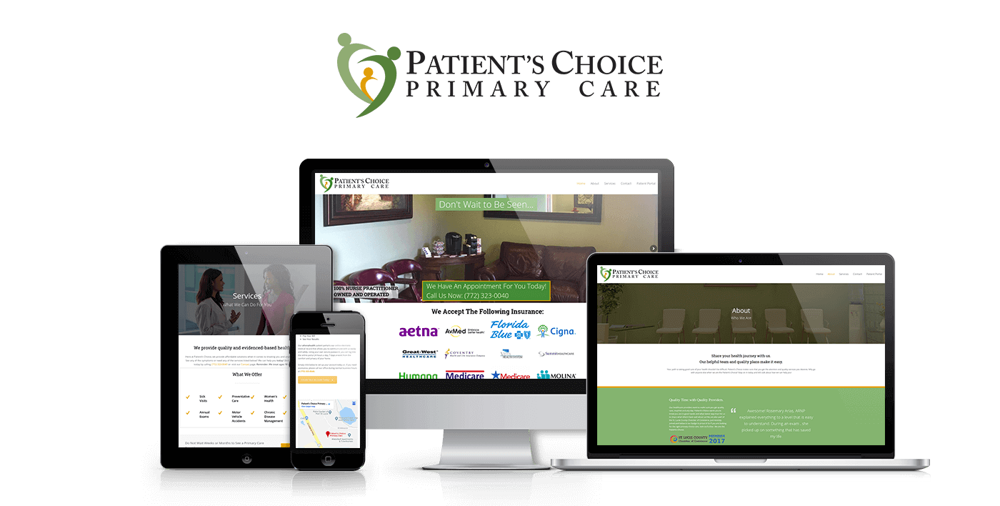 Patients Choice Primary Care