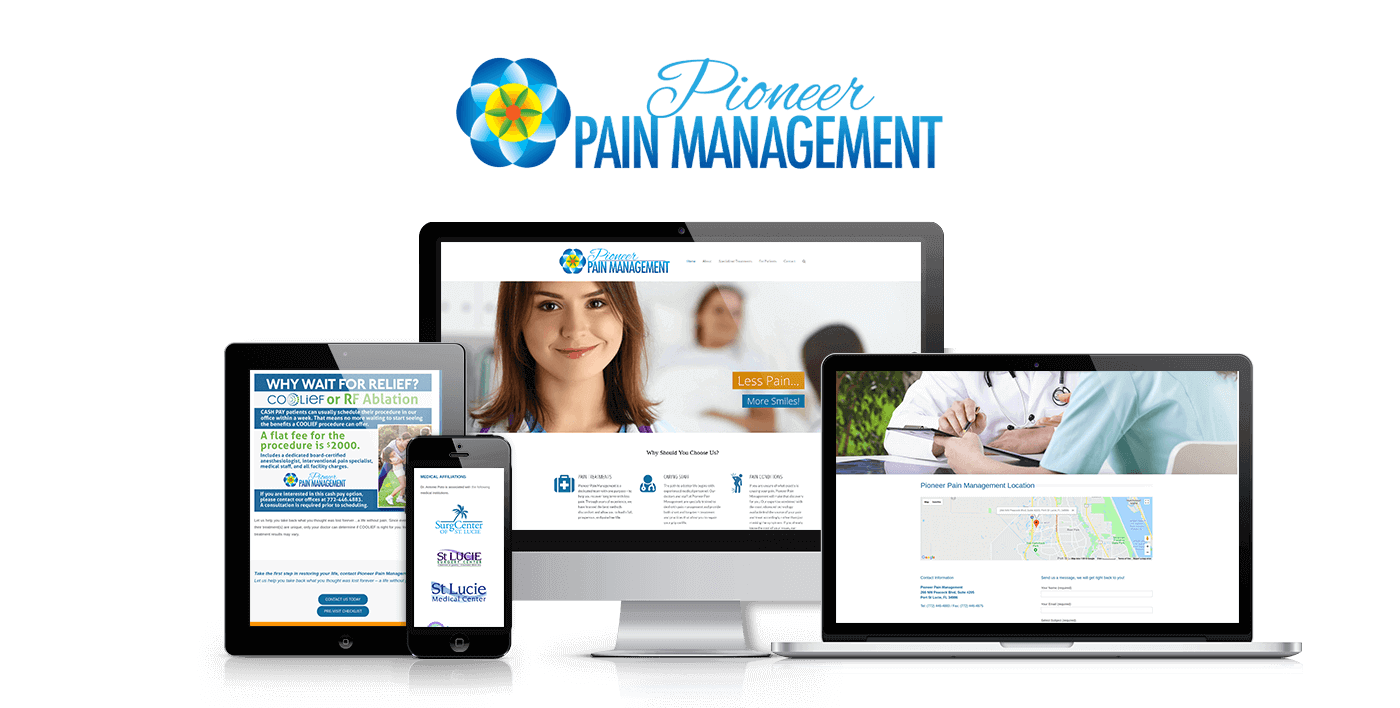 Pioneer Pain Management